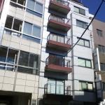 【上野】店舗事務所 高林ビル3階