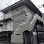 【南鳩ヶ谷】メゾンドハンプシャー301号室